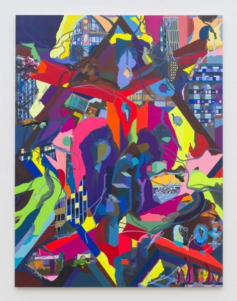 Facius Center Franz Ackermann_Galeria Fortes D´Aloia & Gabriel_A